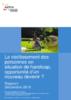 Le vieillissement des personnes en situation de handicap, opportunité d'un nouveau devenir ? - application/pdf